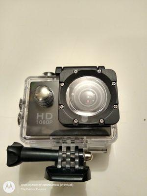 1080p HD Action Cam (Reboxed) for Sale in Enterprise, AL