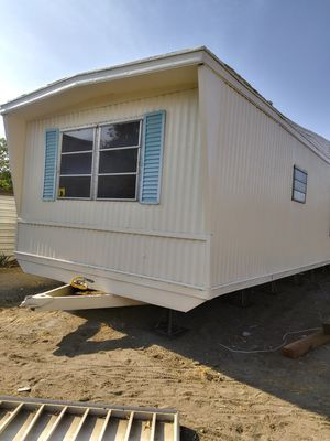 Mobile home for Sale in Fontana, CA