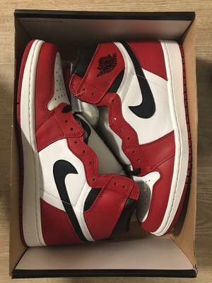 Jordan 1 high og Chicago for Sale in Dedham, MA