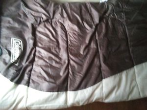Coleman cold weather sleeping bag for Sale in Annandale, VA