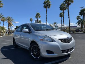 2012 Toyota Yaris for Sale in Las Vegas, NV