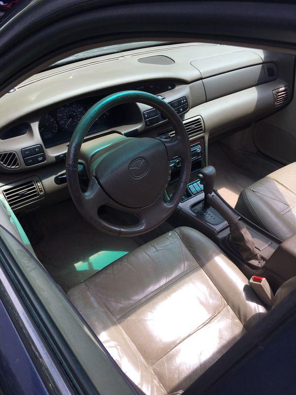 1998 Mazda Millenia