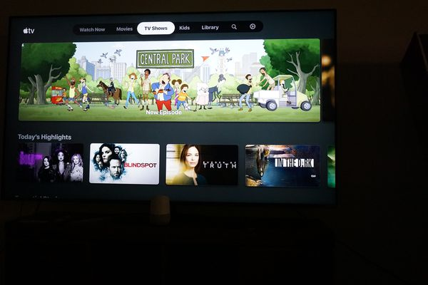 LG 75 inch 4K TV with Google home and TV Stand 75SM90 (2 months old) Price is firm