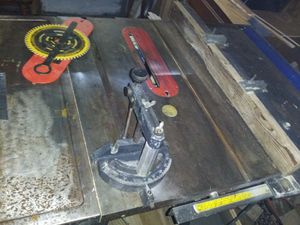 Craftsman Table Saw for Sale in Gastonia, NC