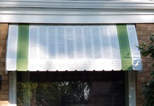 Vintage Awning (MUST SELL) for Sale in Franklin Park, IL