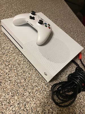 Xbox One S 2TB W/ Games for Sale in Edgewater, MD