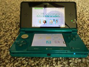 Nintendo 3DS w/Pokémon Black for Sale in Atlanta, GA