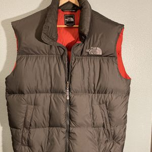 Men's XL The north Face 7 Summit Project Vest for Sale in Monroe, WA