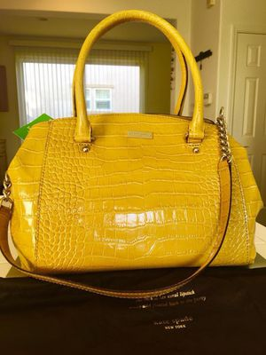 Kate spade hand bag for Sale in Folsom, CA