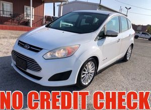 2014 Ford C-Max Hybrid for Sale in Decatur, TX