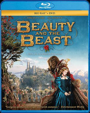 Beauty and the Beast Digital Movie for Sale in Los Angeles, CA