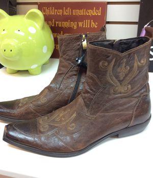 Mens Aldo Boots Size Euro 41 for Sale in Lithia, FL