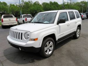 2013 Jeep Patriot for Sale in Circleville, OH
