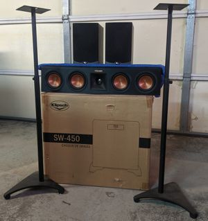 Klipsch for Sale in Hesperia, CA