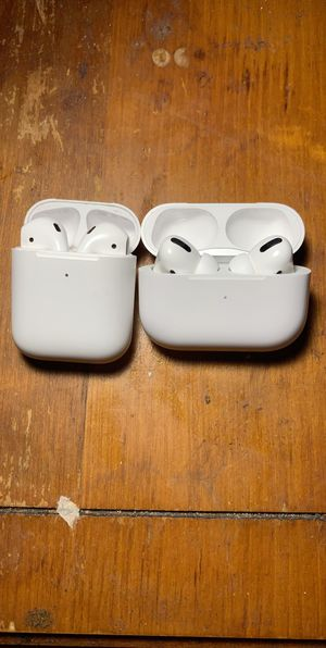 Airpods for Sale in Waterbury, CT