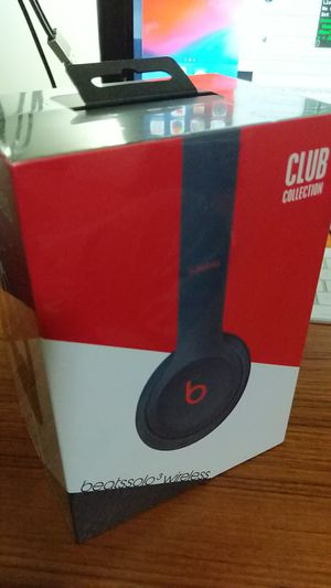 Beat solo wireless brand new! for Sale in Bellevue, WA