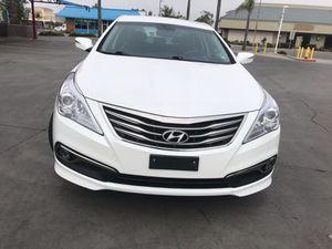 2015 Hyundai Azera for Sale in El Cajon, CA