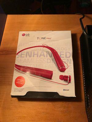 Lg Tone pro for Sale in Elberfeld, IN