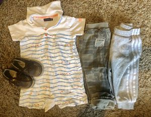 Baby clothes lot 12-18 months adidas Naartjie for Sale in Portland, OR