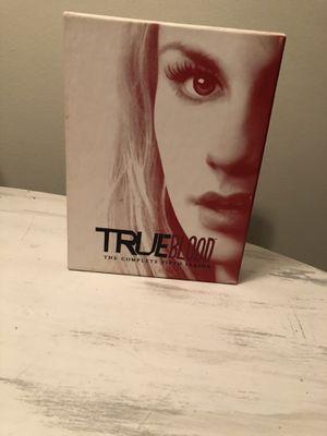 True Blood Seasons 5 & 6 for Sale in Greenville, SC