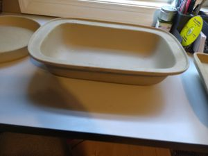 Pampered Chef Stoneware for Sale in Durham, NC