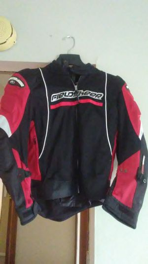 Brand new motorcycle jacket XS ladies for Sale in Columbus, OH