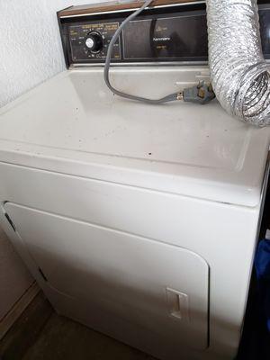 Kenmore dryer-READ DETAILS for Sale in Lubbock, TX