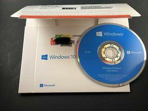 Microsoft Windows 10 Pro 64 bit for Sale in West Palm Beach, FL