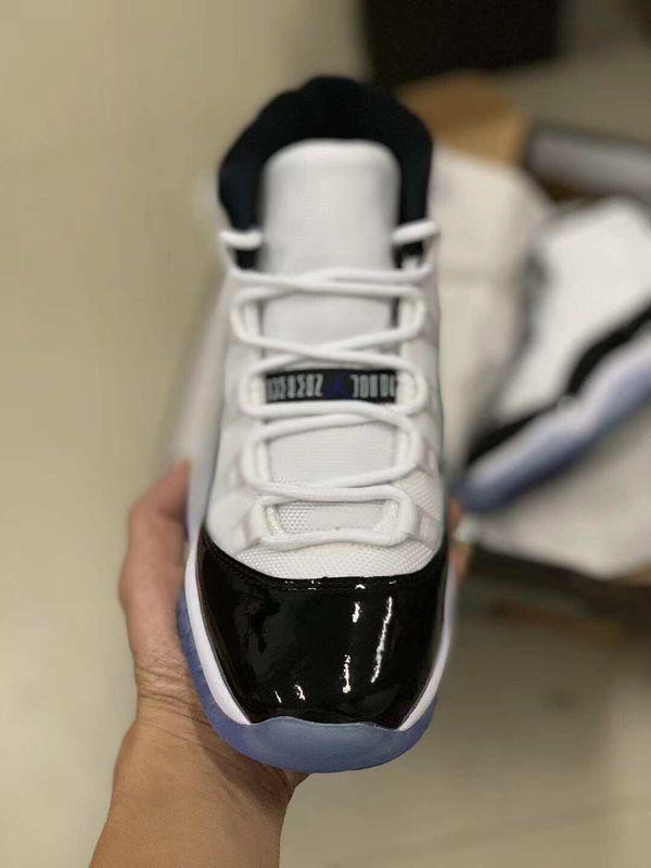 Jordan 11 Retro Concord (2018)