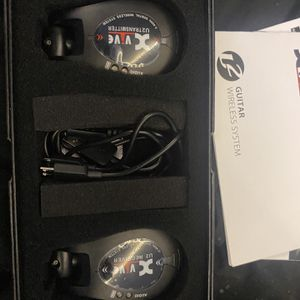 XVive Wireless Guitar System for Sale in Los Angeles, CA