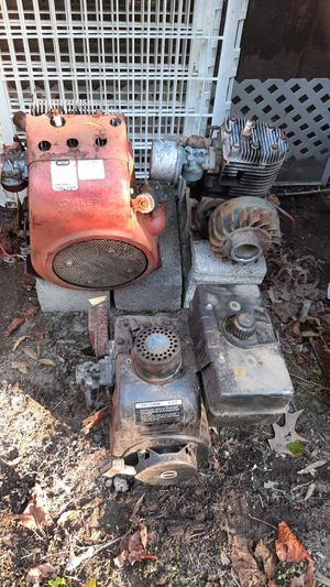 3 small engines for Sale in Newport News, VA