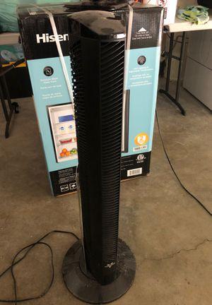 Vornado whole room tower fan for Sale in Montrose, CA