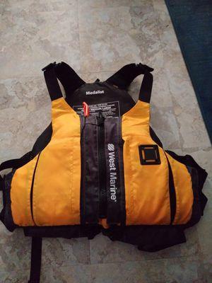 Life jacket M/L for Sale in Phoenix, AZ