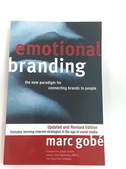 Emotional Branding Connecting Brands to People for Sale in Phoenix,  AZ