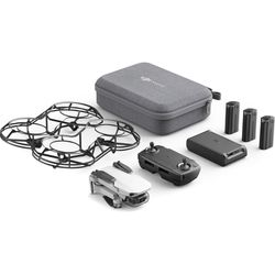 DJI Mavic Mini FLY MORE COMBO!- Drone FlyCam Quadcopter UAV with 2.7K Camera 3-Axis Gimbal GPS 30min Flight Time, less than 0.55lbs, No FAA needed! for Sale in Miami,  FL