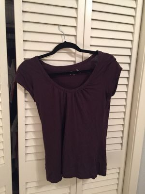Purple top from old navy for Sale in Nashville, TN
