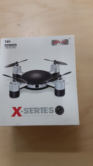 X-Seried 6-Axis Gyro Quadcopter for Sale in San Diego, CA