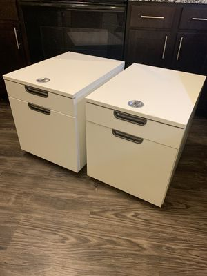 Galant file cabinets 17 3/4x21 5/8 for Sale in Austin, TX