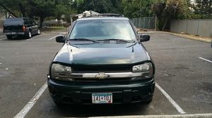 2003 Chevy Trail Blazer for Sale in Portland, OR