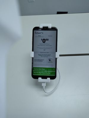 LG Fortune 3 for Sale in Chattanooga, TN