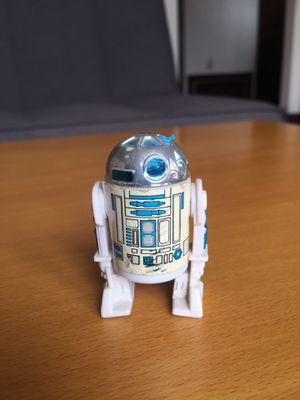 Vintage Kenner Star Wars R2-D2 action figure for Sale in San Francisco, CA