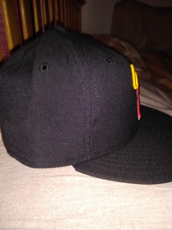 California Angels Cooperstown hat