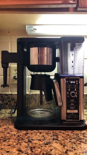 Ninja Specialty Coffee Maker for Sale in Nashville, TN