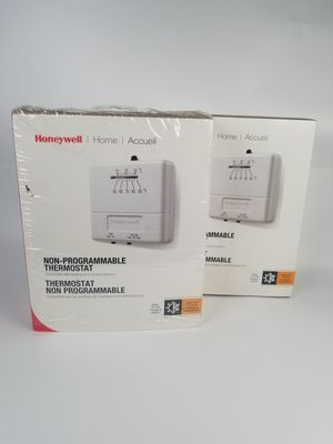 Honeywell Mechanical Non-Programmable Thermostat for Sale in Seminole, FL