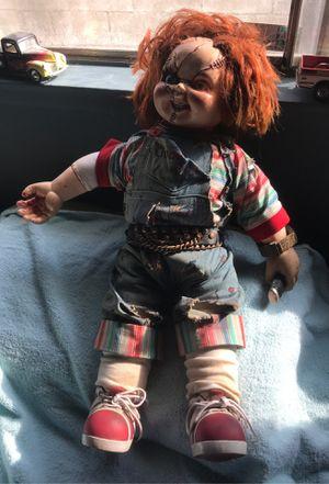 Antique Chucky Doll for Sale in La Puente, CA