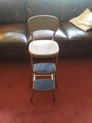 Vintage Stylaire Kitchen Stepstool - $20.00 for Sale in Sappington, MO