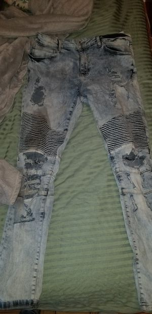 JEAN SIZE 36(just have to wash) for Sale in Washington, DC