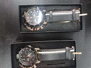Watches Brand new in boxes for Sale in Henderson, NV
