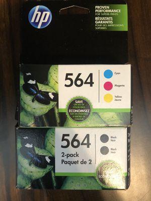 HP ink cartridges for Sale in San Diego, CA