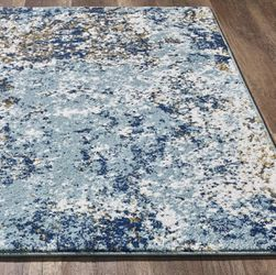 9x12 Area Rug-only 6 Months Only. Multi-Colored for Sale in Tracy,  CA